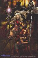 Grimm Fairy Tales Vol 1 42-B