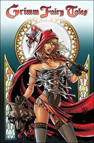 Grimm Fairy Tales (HC) Vol 1 1