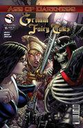 Grimm Fairy Tales Vol 1 95