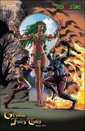 Grimm Fairy Tales Vol 1 60-E