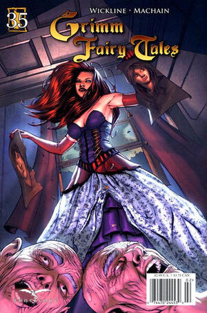 Grimm Fairy Tales Vol 1 35