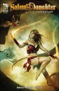 Salems Daughter Vol 1 5-B