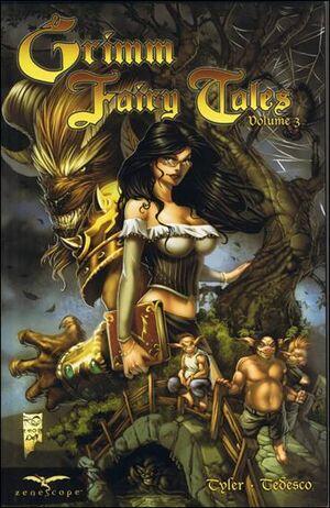 Grimm Fairy Tales (TPB) Vol 1 3