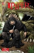 Grimm Fairy Tales The Piper Vol 1 2-B