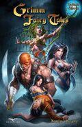 Grimm Fairy Tales (TPB) Vol 1 11