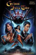 Grimm Fairy Tales (TPB) Vol 1 13