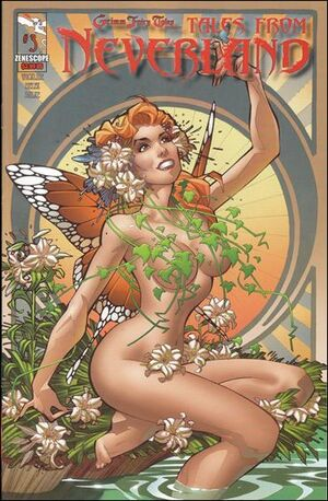 Grimm Fairy Tales Tales From Neverland Vol 1 3