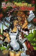 Grimm Fairy Tales Return to Wonderland Vol 1 4-C