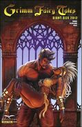 Grimm Fairy Tales Giant-Size Vol 1 3-B