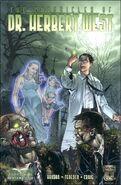 Chronicles of Dr. Herbert West Vol 1 1