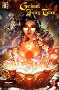 Grimm Fairy Tales Vol 1 50-C
