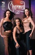 Charmed Vol 1 1-C