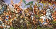 Grimm Fairy Tales Vol 1 50-B