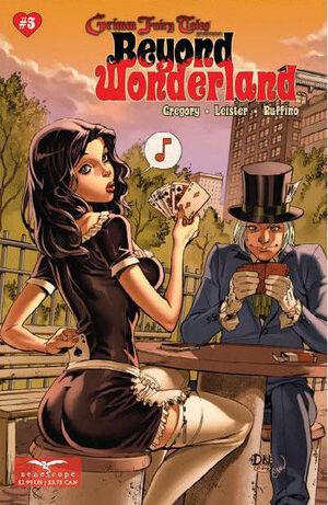 Beyond Wonderland Vol 1 5