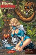 Grimm Fairy Tales Return to Wonderland Vol 1 6-C