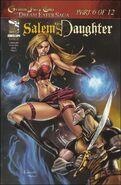 Grimm Fairy Tales The Dream Eater Saga Vol 1 6