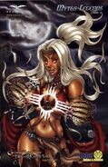 Grimm Fairy Tales The Dream Eater Saga Vol 1 3-D