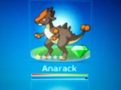 Anarack