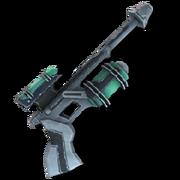 IC-800 Pistol