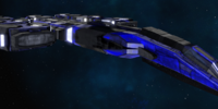 Coldarian Class-3 Battle Cruiser