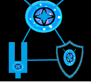 Coldarian Military Logo