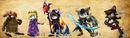 Team Bloodlines Black Knight