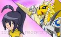 Shizuka and Azreal