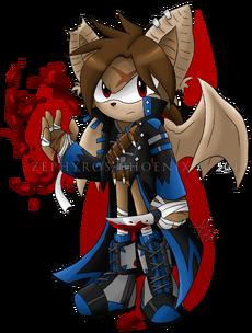 Daemus the bat