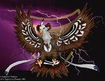 Wakiya thundering wings by zephyros phoenix-d3egffy