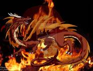 Tai lung vermillion dragon by zephyros phoenix-d3eeqnz
