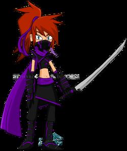 Ninja Piper