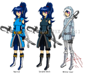 Shizuka hattori mission clothes by zephyros phoenix-d4k19rb