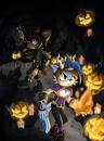 Balverines and Pumpkins