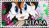 Kitara stamp