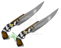 Thunder brother pistols by zephyros phoenix-d4auldl