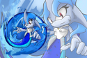 Sapphire mythos
