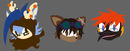 Team Bloodlines Icons