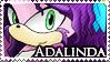Adalinda Stamp