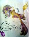 Sepia in an armor by halistablackgriffon-d4t0gpr