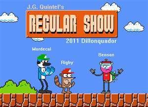 Regular Show 2