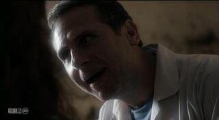 Doctor Pitt