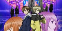Zetsuen no Tempest (Anime)