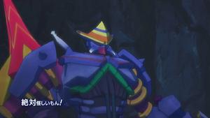 Episode 8 title screen