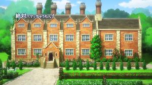 Episode 2 title screen