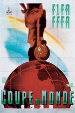 1938年世界杯官方海报