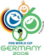 FIFA World Cup 2006 Logo