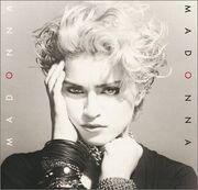 Madonnaalbum