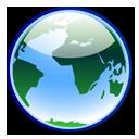 檔案:Nuvola apps package network.png