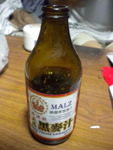 檔案:黑麥汁2.JPG
