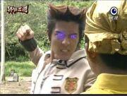 Guanyu demonized